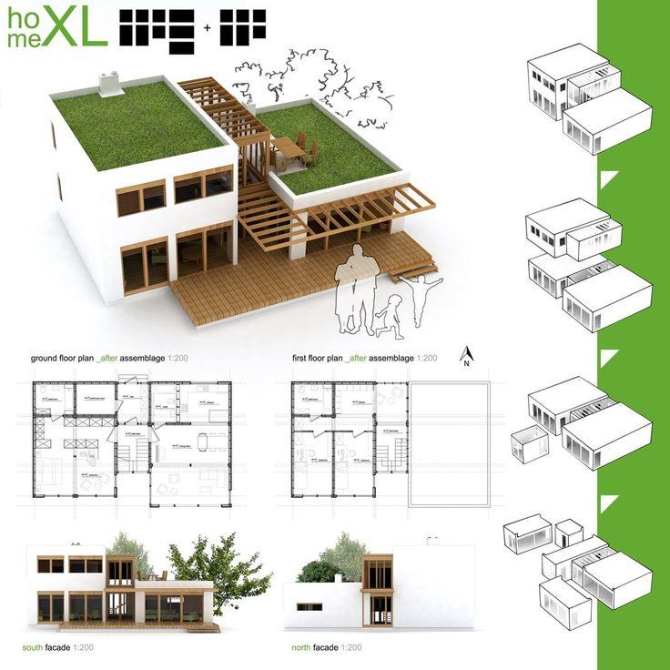 25 melhores ideias sobre habitat para a humanidade no pinterest design de mapa da mente Home architecture competition