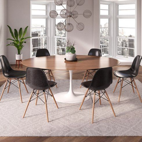Larkson Oval Dining Table