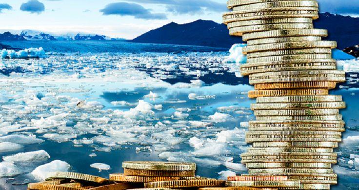 Cada euro invertido en cambio climático ahorrará 6 euros en un futuro - https://www.meteorologiaenred.com/euro-invertido-cambio-climatico-ahorrara-6-euros-futuro.html