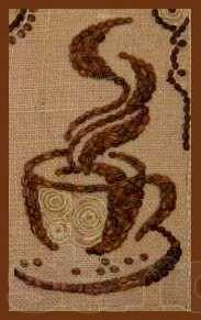 Кофейные рисунки - Google zoeken