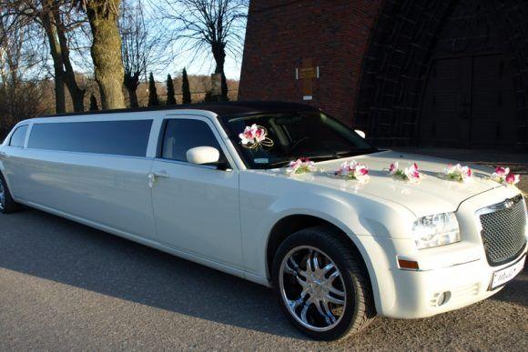 Auto do Ślubu Łódź