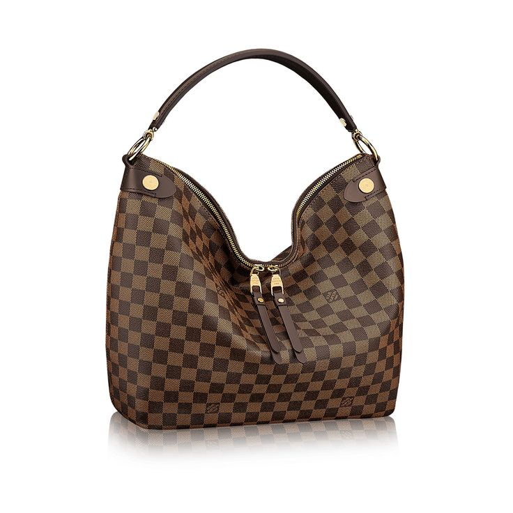 Discover Louis Vuitton Duomo Hobo via Louis Vuitton