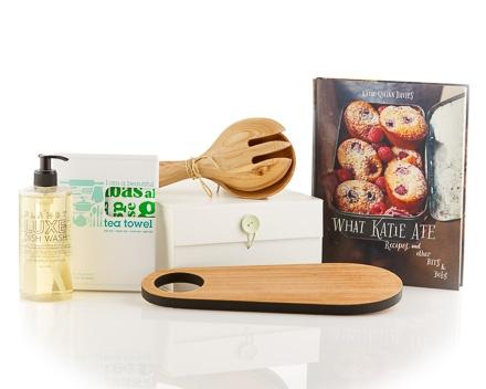 Ultimate Kitchen Kit - The It Kit