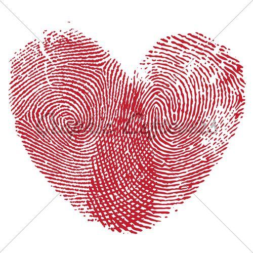 fingerprint <3