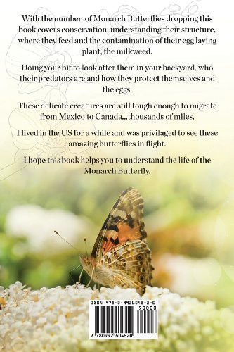 Monarch Butterfly, Monarch Butterfly Migration, Facts, Life Cycle, What Do They Eat, Habitat, Anatom