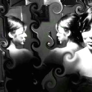 Self Mirror shot  Myspace days