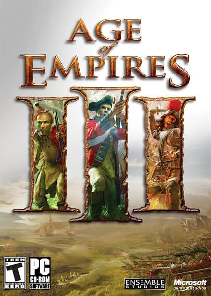 Age Of Empires III PC [Español] [MEGA]