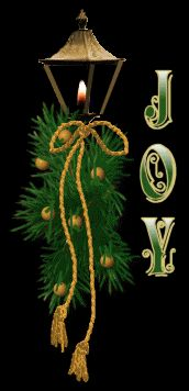 Lantaarn touw en Joy (Anim.)