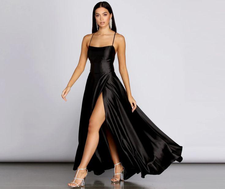 pinterest • gothnouveau | Yellow bridesmaid dresses ...