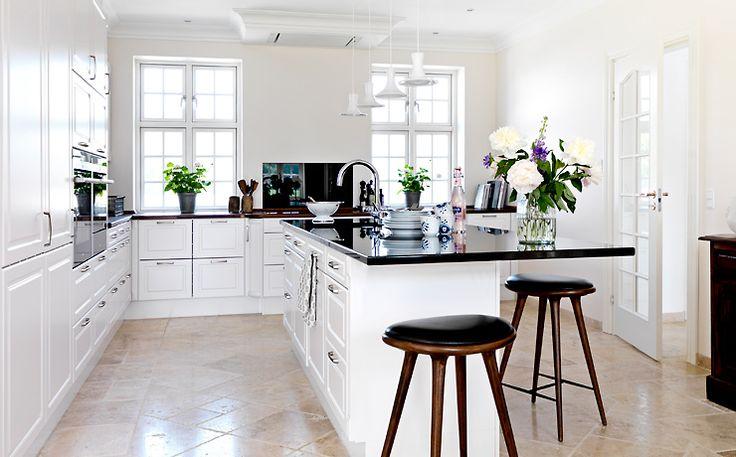 Kök, bad, förvaring, skjutdörrar | JKE Design