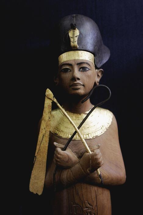 EGYPT. Cairo: Museum of Cairo