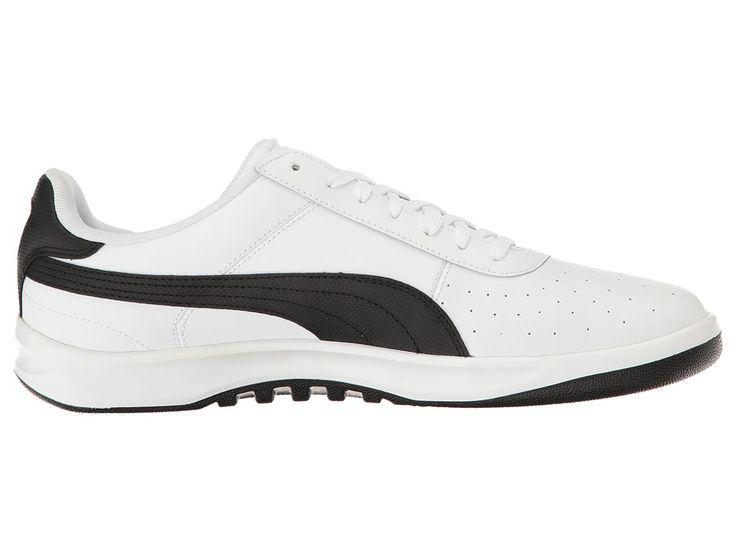 PUMA G. Vilas 2 Men's Shoes Puma White/Puma Black