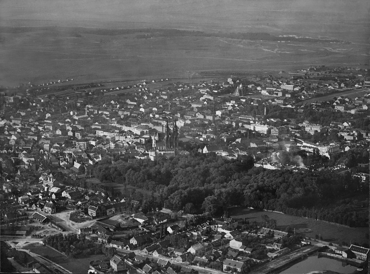 Białystok before 1945