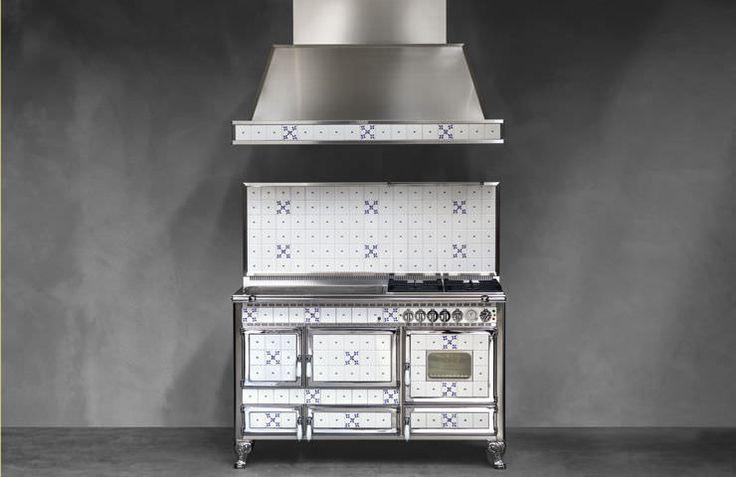 les 25 meilleures id es de la cat gorie cuisini re gaz. Black Bedroom Furniture Sets. Home Design Ideas