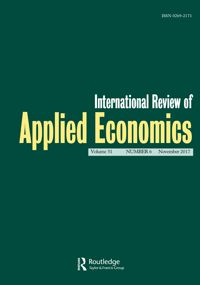 Employment Effects of Product and Process Innovation in Europe  Tommaso Antonucci & Mario Pianta  International Review of Applied Economics Vol. 16 , Iss. 3,2002