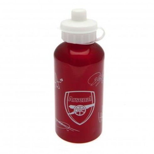 Arsenal F.C. Aluminium Drinks Bottle SG