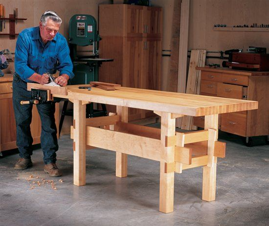 124 Best Images About Work Table Or Work Bench On Pinterest