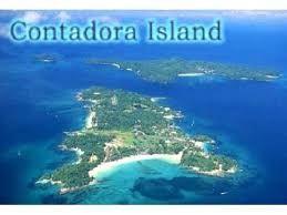 Bildergebnis für isla contadora