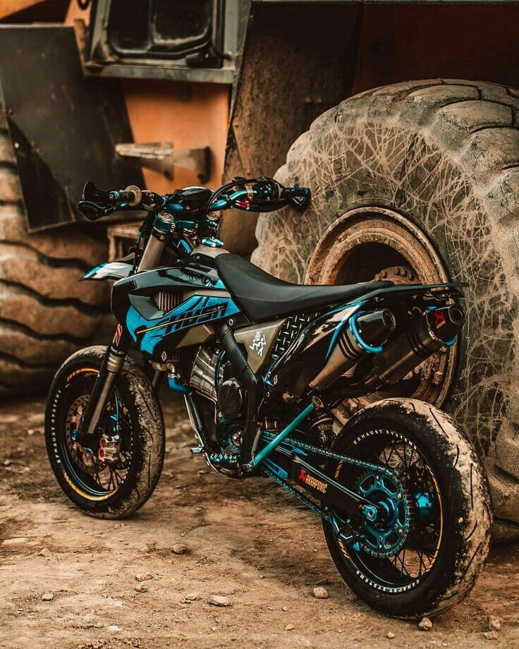 Motocross Supercross Enduro Dirtbikes Offroad Harley Gear