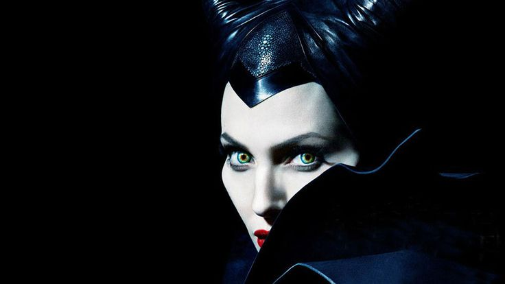 See This Adorable Pic Of Vivienne Jolie-Pitt In Maleficent