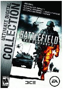 Battlefield Bad Company 2 Ultimate Digital Edition - Windows [Digital Download]