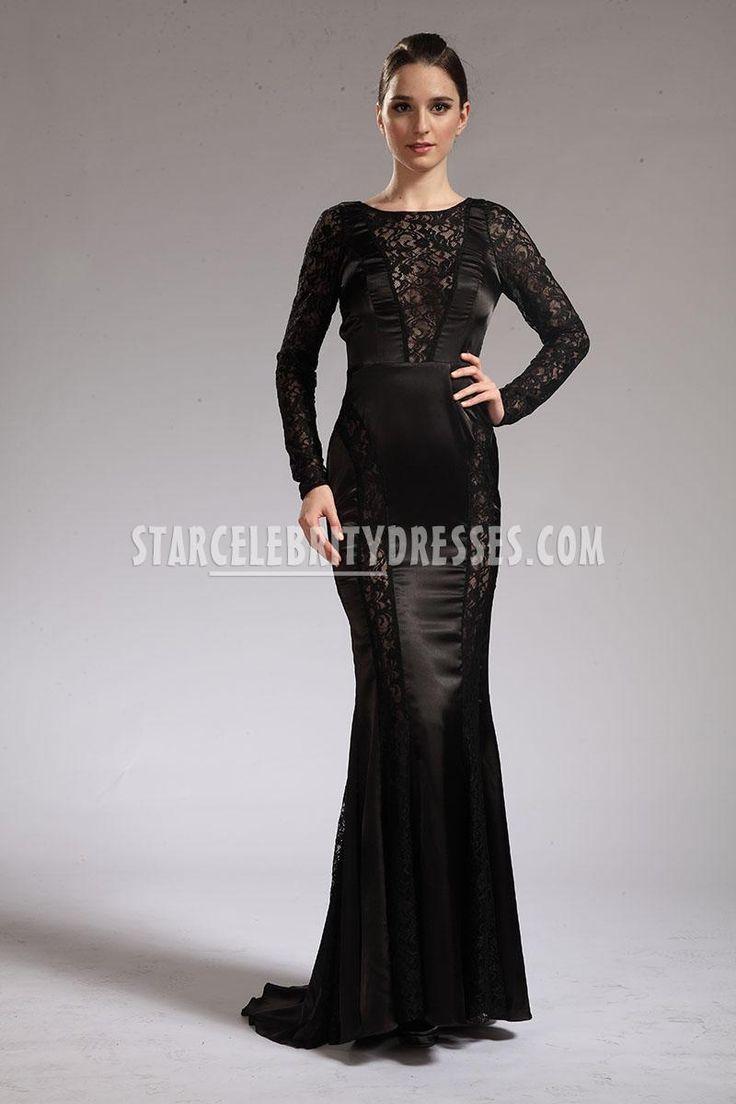 Best 20+ Long sleeve evening dresses ideas on Pinterest   Military ...