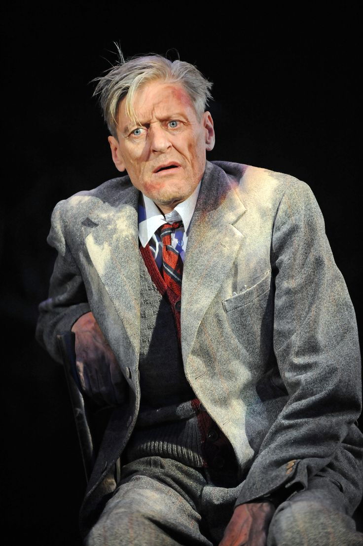 Richard Bremmer as Jack Stanley in our 2010 production of ...