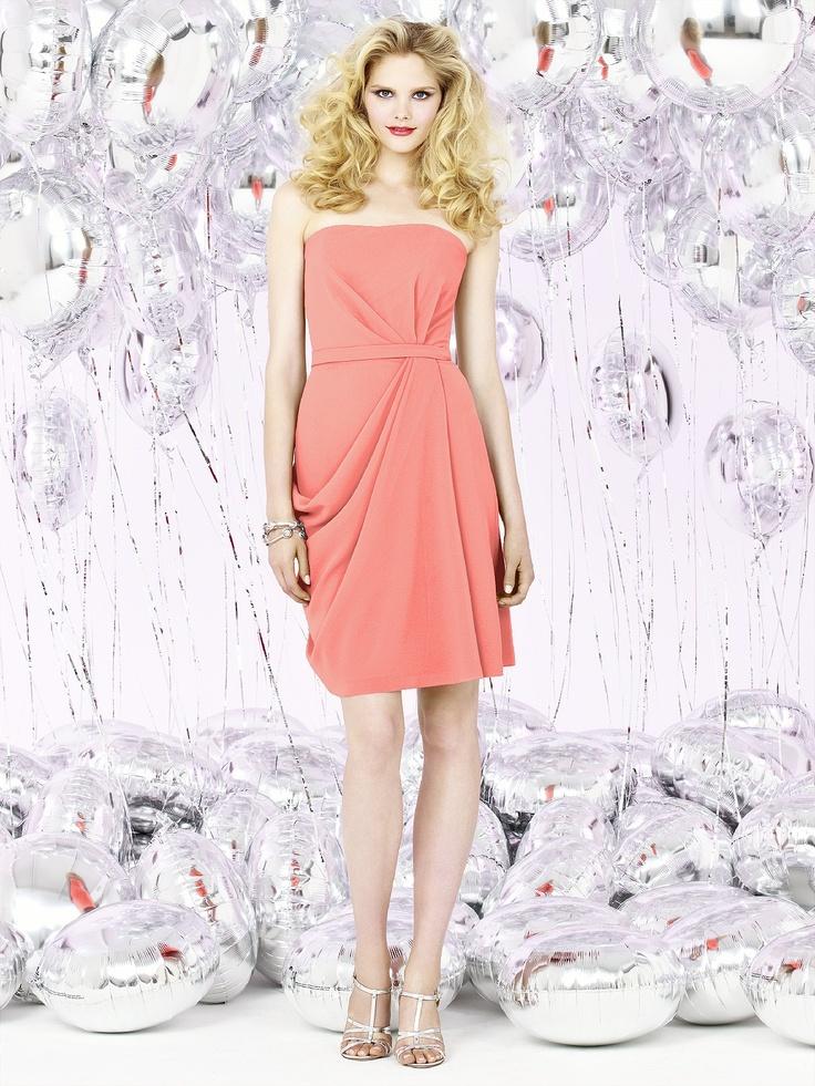 10 mejores imágenes de bridesmaid dresses en Pinterest | Damas de ...