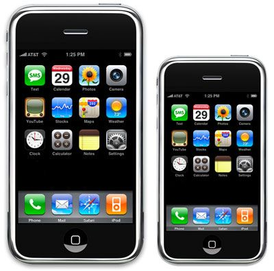 iPhone Mini release date rumors for the next three years    In the battle for market share, it is likely that in the next few years Apple will launch an iPhone Mini, an analyst claims.