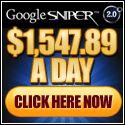 Google Sniper | successfuljobsonline.com  Google sniper 2 wow great setup. Great money maker