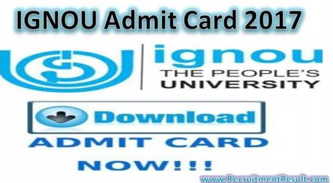 Aspirants who are going to participate in the OPENMAT-XLI written exam are informed that IGNOU Admit Card is available now. Recently, Indira Gandhi National Open University has released the OPENMAT Exam Hall Ticket on its official website.