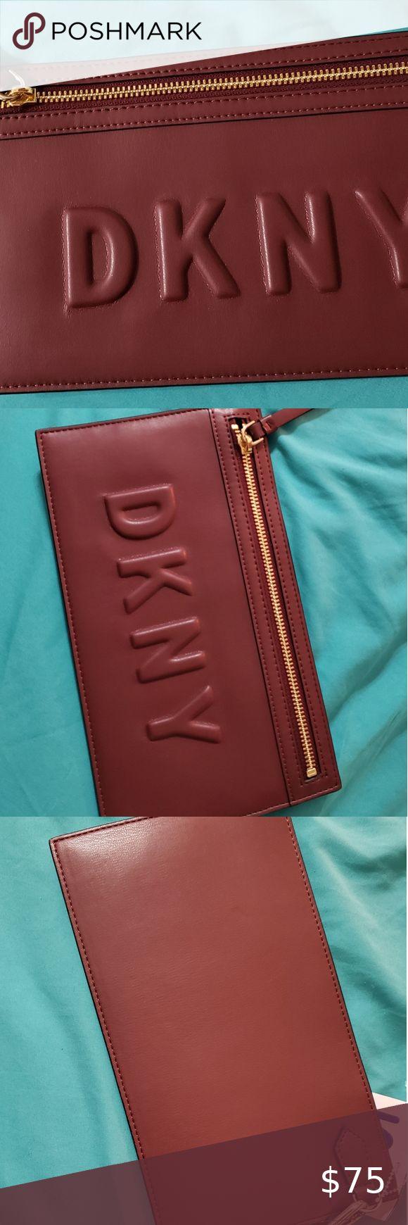 DKNY wristlet   Dkny bag, Dkny, Wristlet