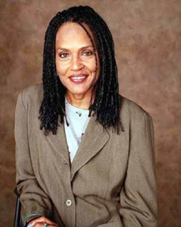 Charlayne Hunter