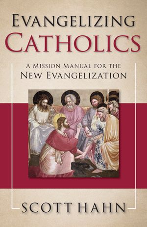 """In this this very practical """"mission manual"""" Dr. Hahn equips you with:A guide to understanding what the New Evangelization is, and who it's ..."""