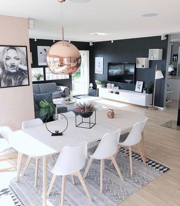 53 Affordable Apartment Living Room Design Ideas O…