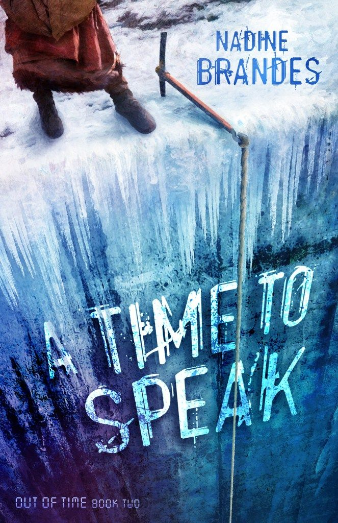 Out of Time - A Time to Speak - Book Review