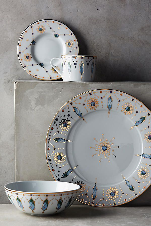 Formoria Cup & Saucer | Anthropologie