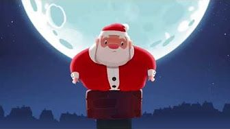 Funny Christmas Video Funny Santa Christmas Videos RiverSongs Videos.flv - YouTube