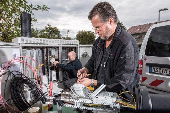 Telekom Netzausbau: Weitere Haushalte mit schnellen VDSL Anschlüssen -Telefontarifrechner.de News