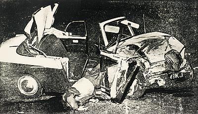 andy warhol mckeesport 19281987 manhattan car crash