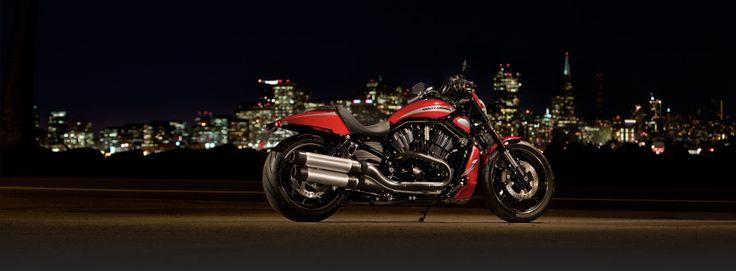 Harley V-Rod Night Rod Special