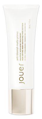 Jouer Cosmetics Anti-Blemish Matte Primer $38