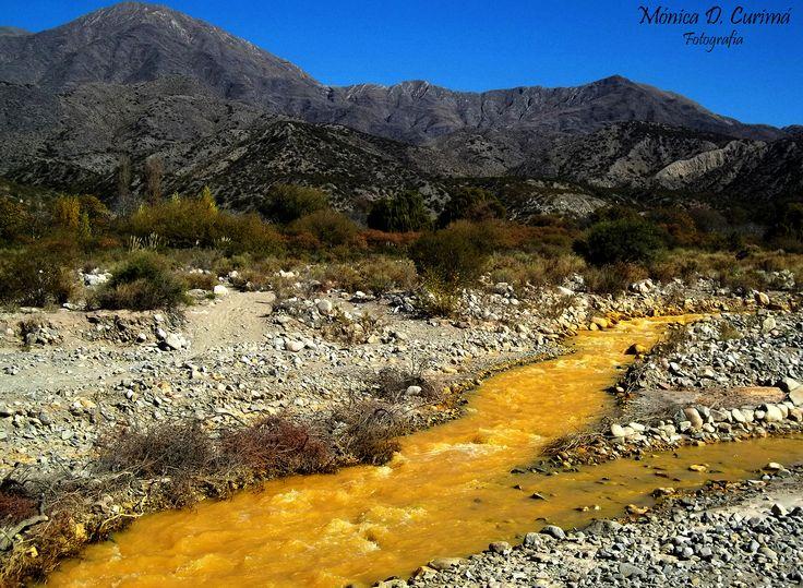 Río Amarillo I | Famatina, La Rioja, Argentina
