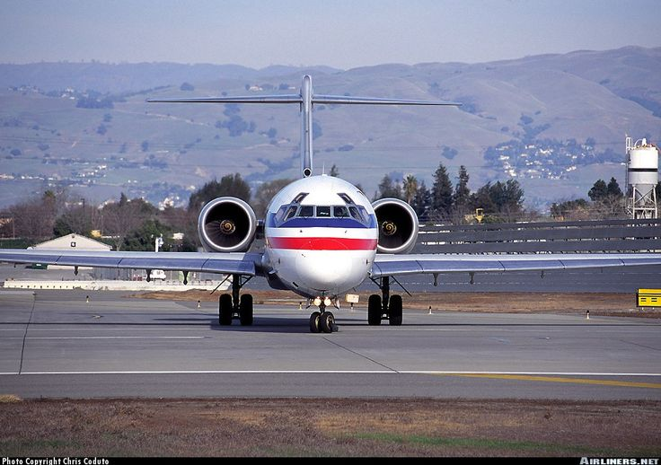 McDonnell Douglas MD-90-30 - American Airlines | Aviation Photo #0159432 | Airliners.net