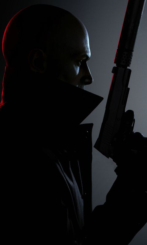 Hitman 3 2021 Wallpaper For Iphone And 4k Gaming Wallpapers For