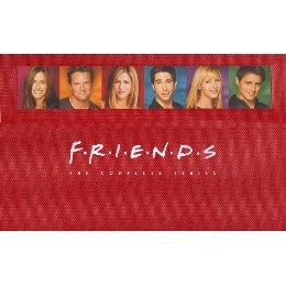 If I had some extra cash right now, I would treat myself to the Friends DVD Box Set, followed by a weekend-long marathon! #Shopkick #TreatYourself