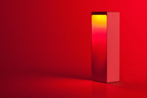 Cromatica is a minimalist design created by Italy-based designer Digital Habits. Cromatica creates an ambient experience by fusing light and sound. (6)