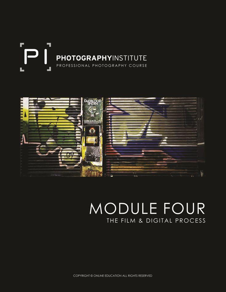 Module 4 #photography #thephotographyinstitute #pi #training #photographycourse #education