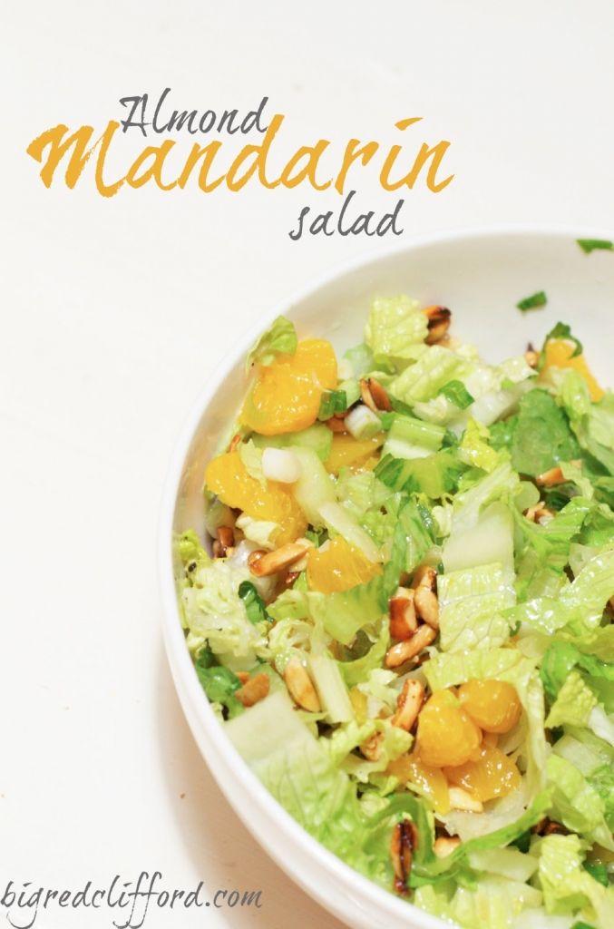 This asian mandarin orange salad recipes erotic