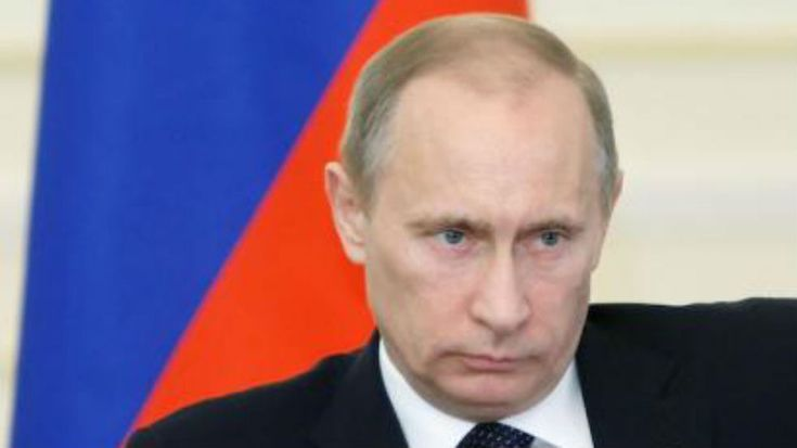 Russia is accusing the United States of interfering with its presidential election, saying a decision by the Treasury Department to issue a report naming companies and individuals to be sanctioned for working with blacklisted Russian entities wo